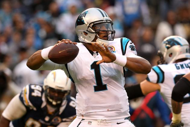 5 Reasons Why Carolina Panthers Fans Should Be Excited About the 2013 Season