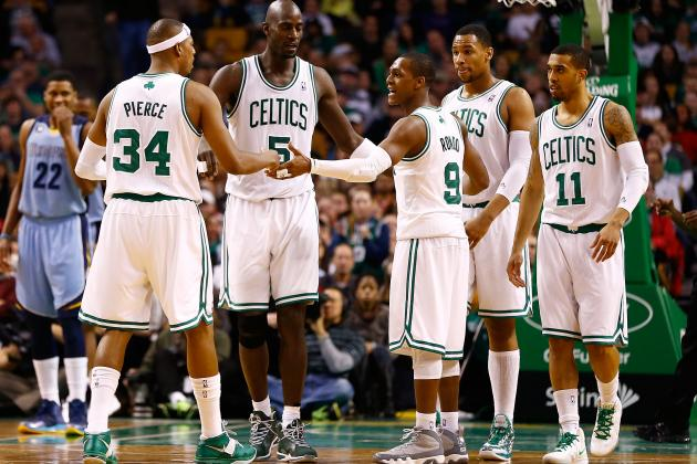 5 Things Boston Celtics Must Do to Reach Full Potential