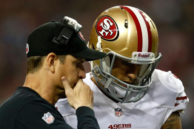 5 Reasons the 49ers Have the Advantage over the Baltimore Ravens in Super Bowl