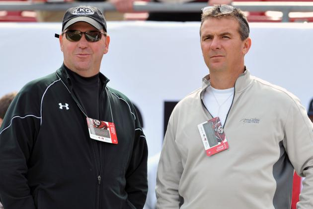 Ohio State Football Recruiting: Buckeyes' National Signing Day Wish List