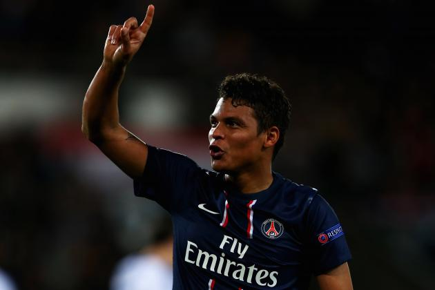 World Football Injury Tracker: Latest Updates on Thiago Silva, David Luiz, More