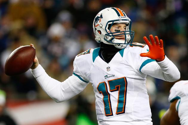 Showcasing Miami Dolphins' Biggest Strengths and Draft Needs