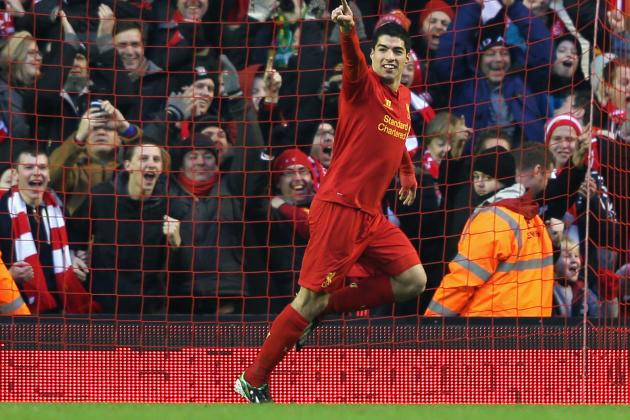 Liverpool Transfers: Why Luis Suarez to Bayern Munich Won't Happen