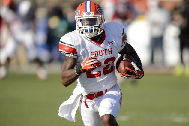 5 SEC Players Who Can Increase Their Stock at the Senior Bowl