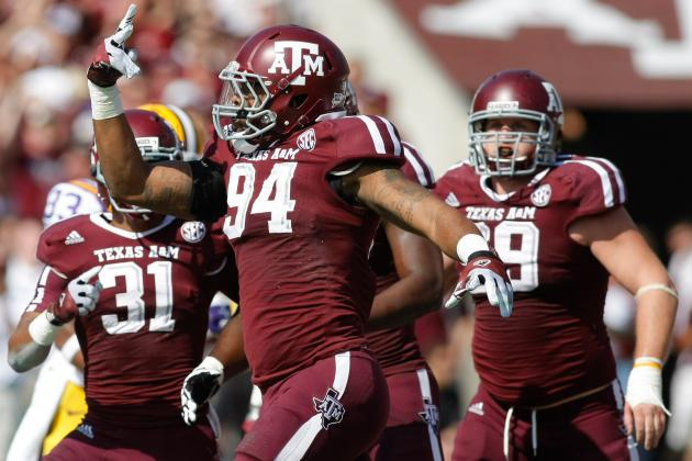 2013 NFL Mock Draft: What Are the Experts Projecting in the First Round?