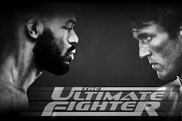 5 Memorable Moments from the First Episode of the Ultimate Fighter 17
