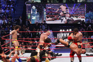 WWE Royal Rumble 2013: 9 Twists and Turns the Royal Rumble Match Could Take