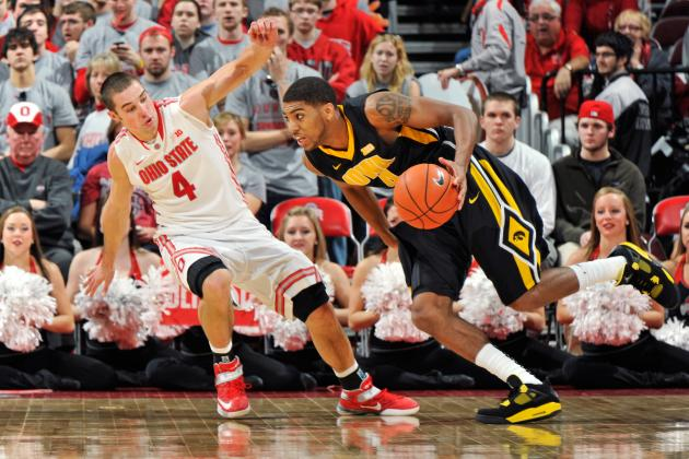 Ohio State Basketball: 5 Red Flags from the Win over Iowa