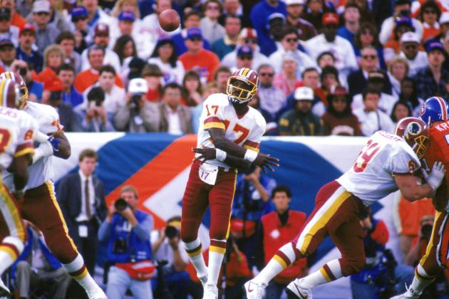 The 10 Most Unlikely Super Bowl Saviors of All Time