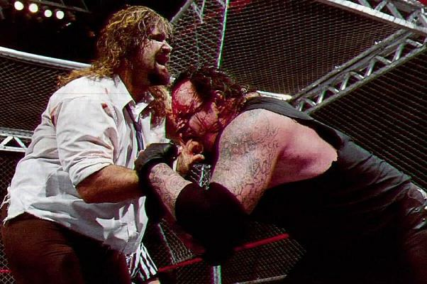 Mick Foley: Ranking Hardcore Legend's 7 Best Hall-of-Fame-Caliber WWE Matches