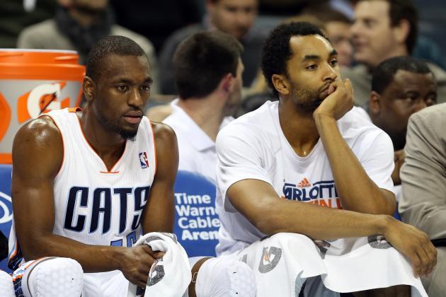 NBA Teams That Should Start Tanking Now