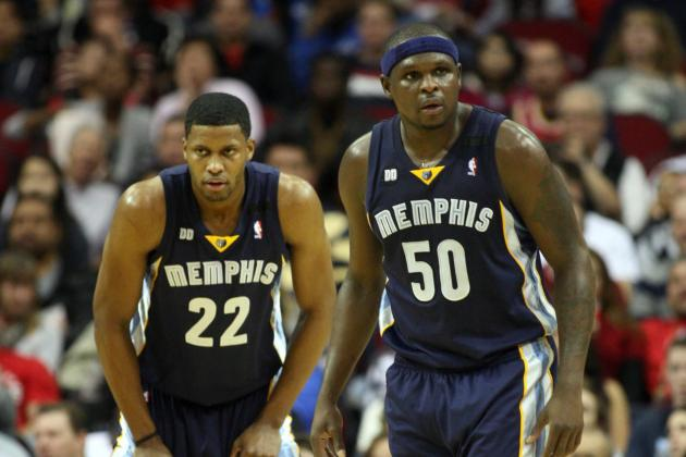 Best NBA Trade Targets on the Block