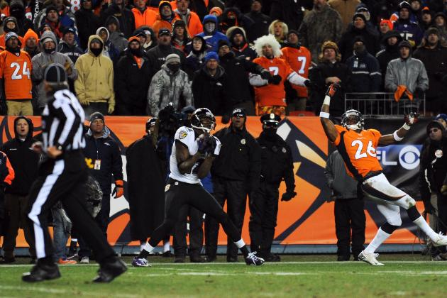 4 Things the Denver Broncos Need to Improve Upon in 2013