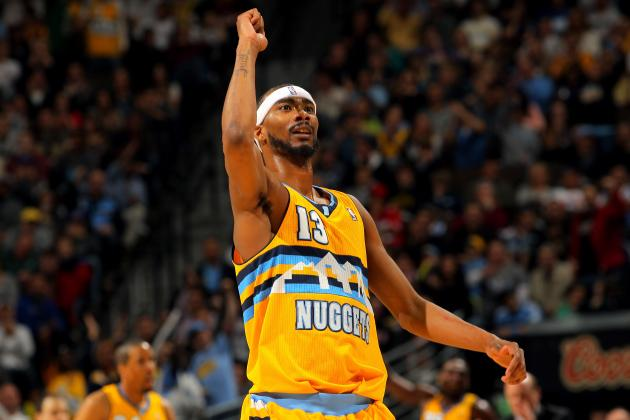 NBA Picks: Denver Nuggets vs. Houston Rockets
