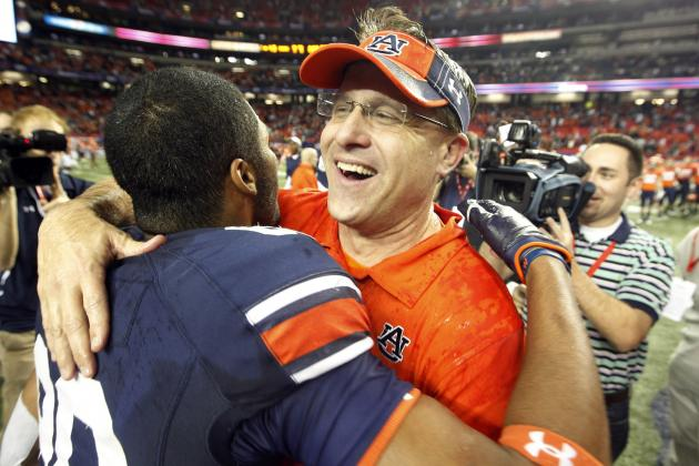 Auburn Football Recruiting: Predicting Auburn's 2013 Recruiting Class