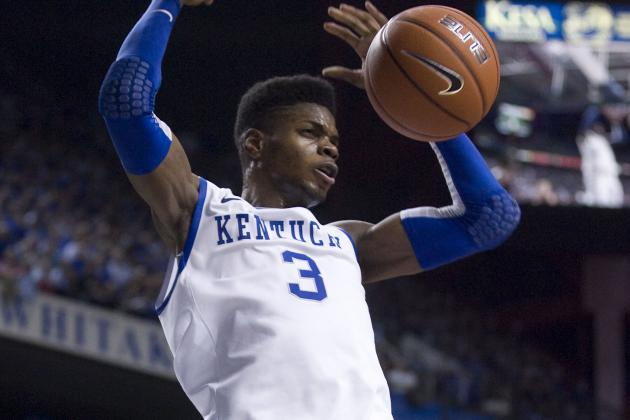 2013 NBA Draft: Biggest Soarers and Sinkers of Upcoming Class
