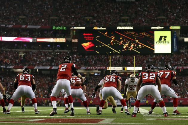 7 Questions Atlanta Falcons Must Answer This Offseason