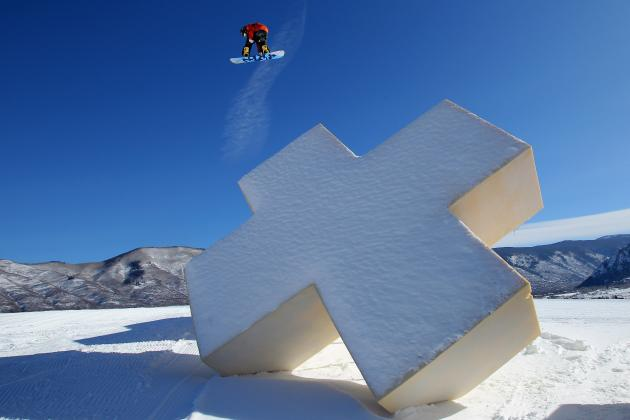 Winter X Games 17: Top Competitors and Video Highlights
