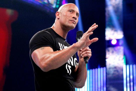 WWE Royal Rumble 2013: The Rock's Royal Rumble History Revisited