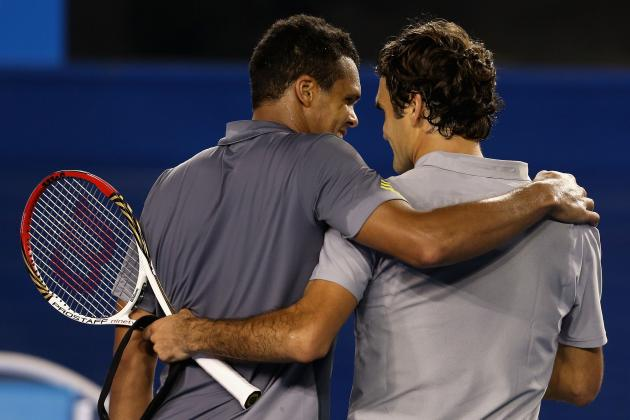 Australian Open 2013: Highlighting Best and Worst Performances by Top Stars