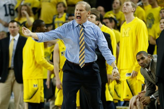 Michigan Basketball: Predictions for Wolverines Most Important Remaining Games