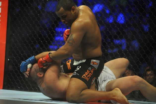 10 Must-See Fights in 2013 for the UFC
