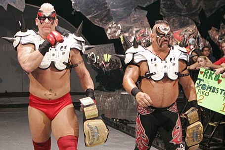 The Ten Worst Tag Team Champions in WWE History