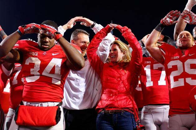 10 Schools Most Looking Forward to the 2014 College Football Playoff