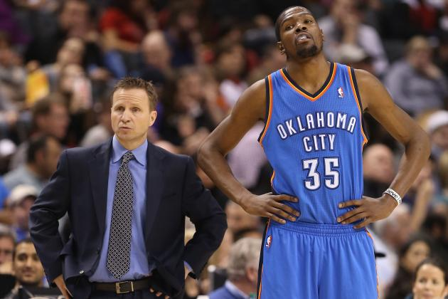 Ranking the Job Security of NBA Coaches