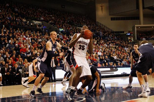 NCAA Basketball Rankings: Mid-Major Rankings for Week 13