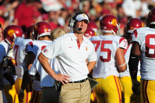 The College Football Coaches Who Will Have the Most to Prove in 2013