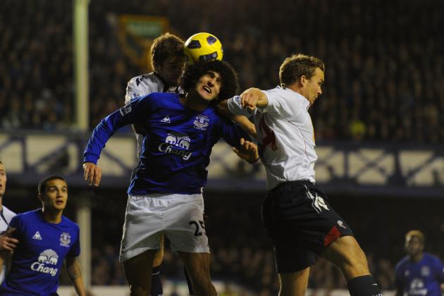 Bolton vs. Everton: FA Cup Preview, Team News, Toffees' Projected XI