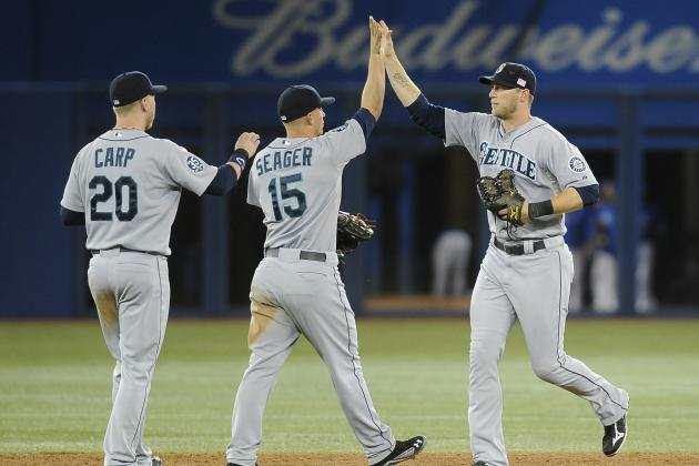 MLB Preview: The Best and Worst Case Scenarios for the Mariners Offense