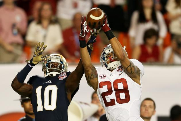 2013 NFL Draft: 5 Players Who May Tempt Playoff Teams to Trade Up in Round 1