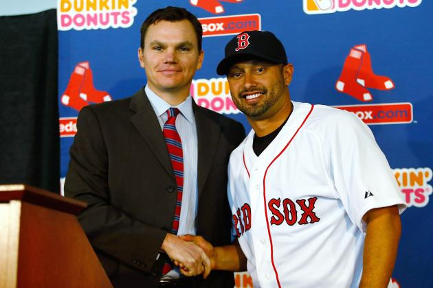 A Timeline of the Boston Red Sox's Best and Worst Offseason Moves, Non-Moves