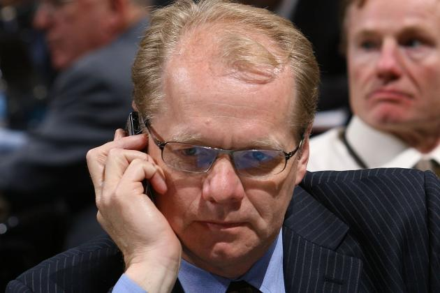 Buffalo Sabres: 3 Reasons Giving Darcy Regier an Extension Was a Mistake
