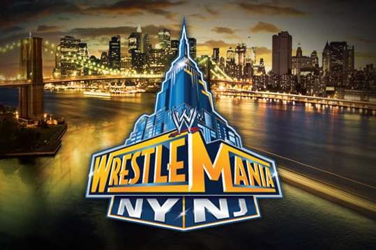 WrestleMania 29 Predictions: GSM's Dream Card for the Show of Shows