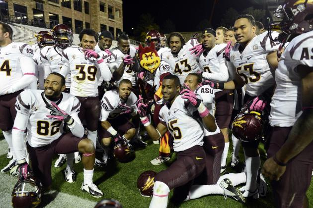 Arizona State Football Recruiting: Sun Devils' National Signing Day Wish List