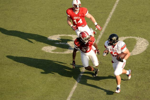 The Latest Buzz, Rumors & Draft Projections from the 2013 Senior Bowl