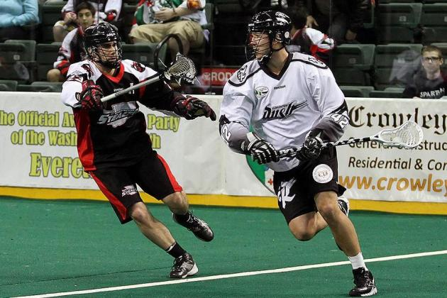 National Lacrosse League Week 4: Previews and Predictions