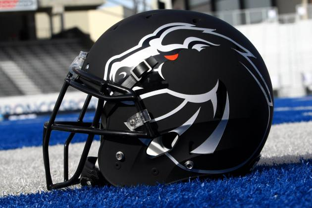 Boise State Football: Broncos' National Signing Day Wish List