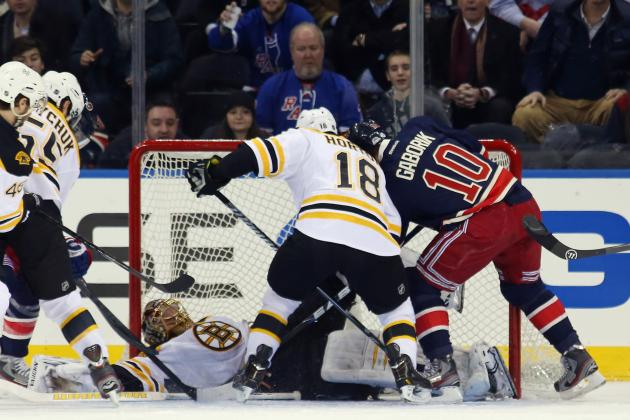 Boston Bruins: 4 Takeaways from Their 4-3 Overtime Loss to the NY Rangers