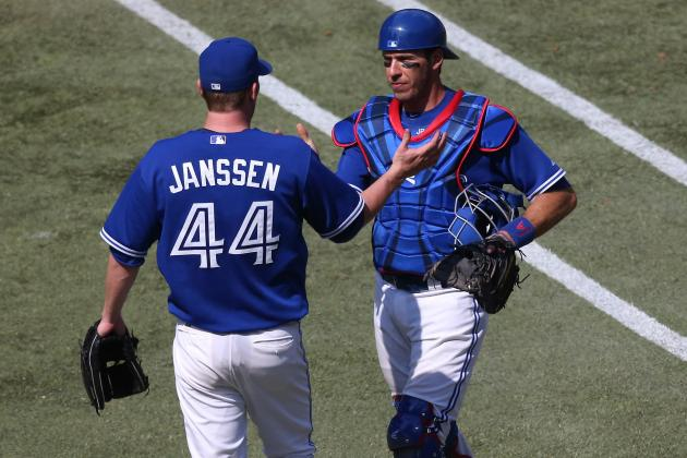 Predicting 2013 Stats for Every Toronto Blue Jays Relief Pitcher