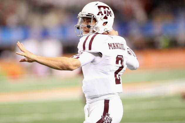 10 Most Irreplaceable Players in College Football