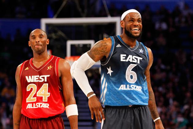 Predicting 2014's NBA All-Star Team