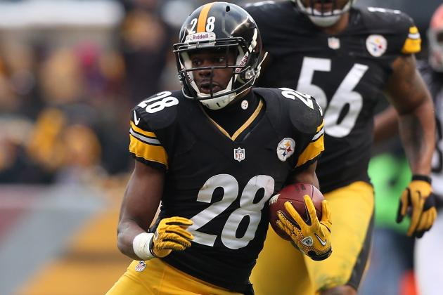 Pittsburgh Steelers: 6 Potential Impact Players Currently on the Roster