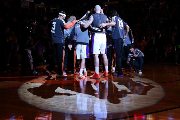 Phoenix Suns Who Must Step Up in Second Half of the Season