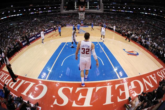 5 Issues L.A. Clippers Must Fix Before They're Real Title Contenders