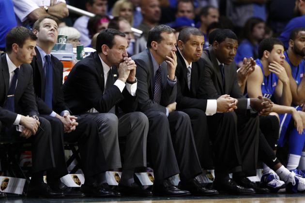 Duke Basketball: 5 Keys to Avoiding an Upset Against Maryland