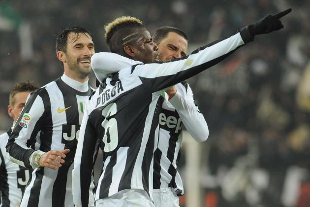 Black and White Stripes Weekly Column: Your Home for Everything Juventus, Week 2